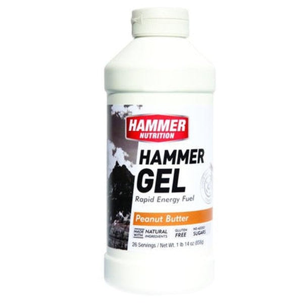 Hammer Gel Jug Tropical