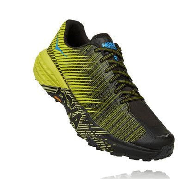Hoka One One Mens Shoe Evo Speedgoat - Blue Mountains Running Company