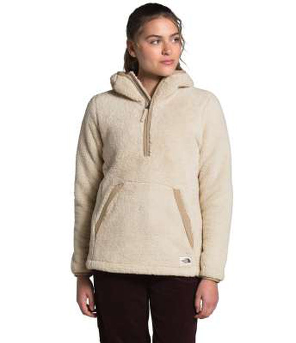 The North Face Womens Hoodie 2.0 Campshire Pullover