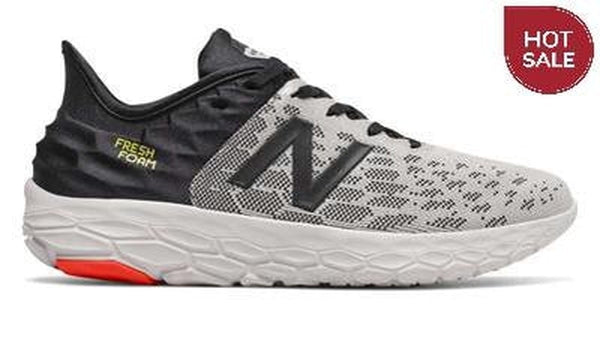 New Balance Mens Shoe Fresh Foam Beacon-Blue Mountains Running Company