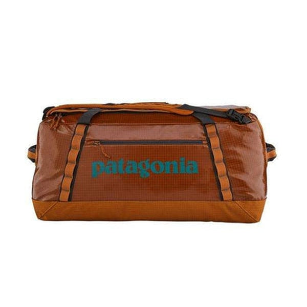 Patagonia Black Hole Duffel Bag 70L-Blue Mountains Running Company