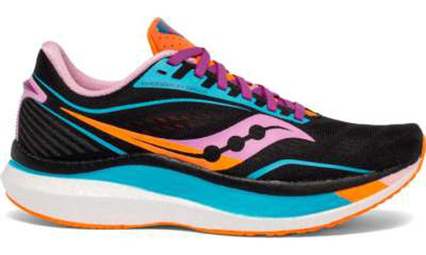 Saucony Womens Shoe Endorphin Speed