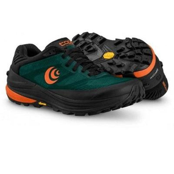 Topo Mens Shoe Ultraventure Pro-Blue Mountains Running Company