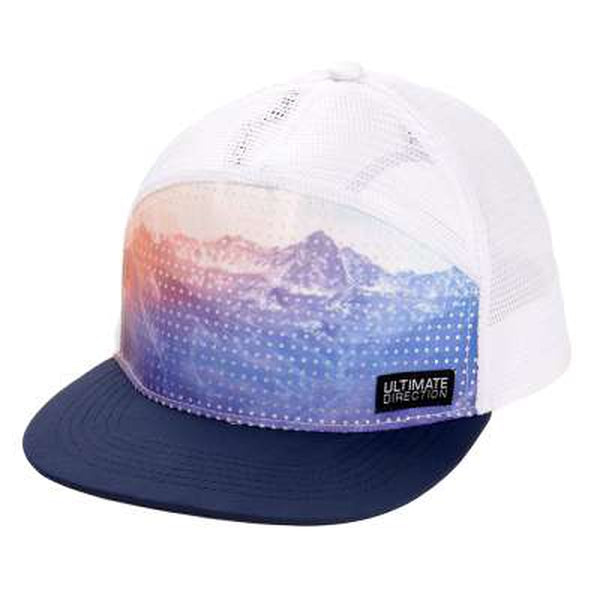 Ultimate Direction The Steeze Hat-Blue Mountains Running Co