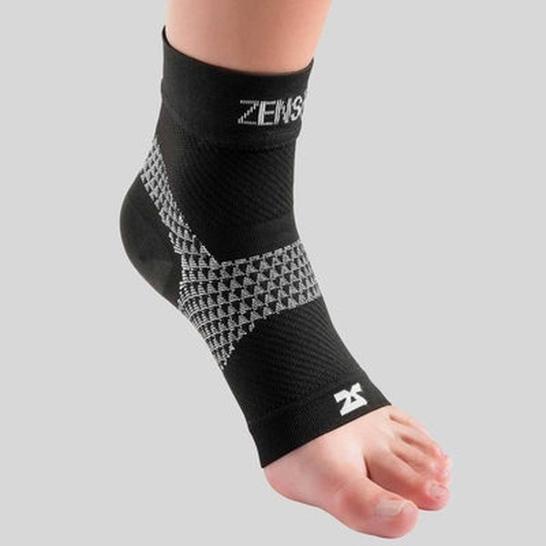 Zensah Plantar Fasciitis Sleeve-Blue Mountains Running Company