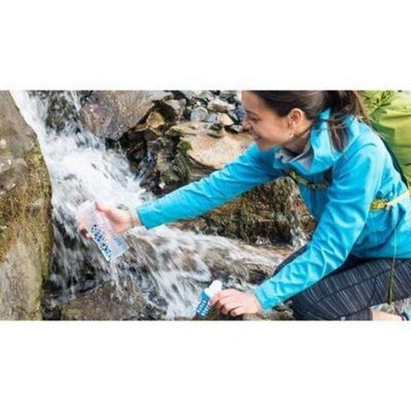 Katadyn BeFree Water Filtration System-Blue Mountains Running Company