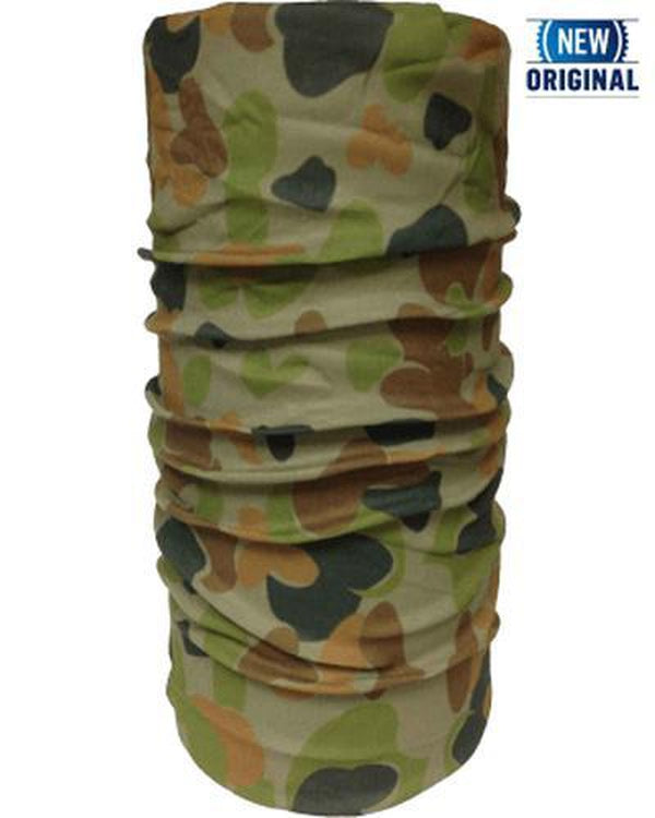 BUFF Original Aus Camo - Blue Mountains Running Company