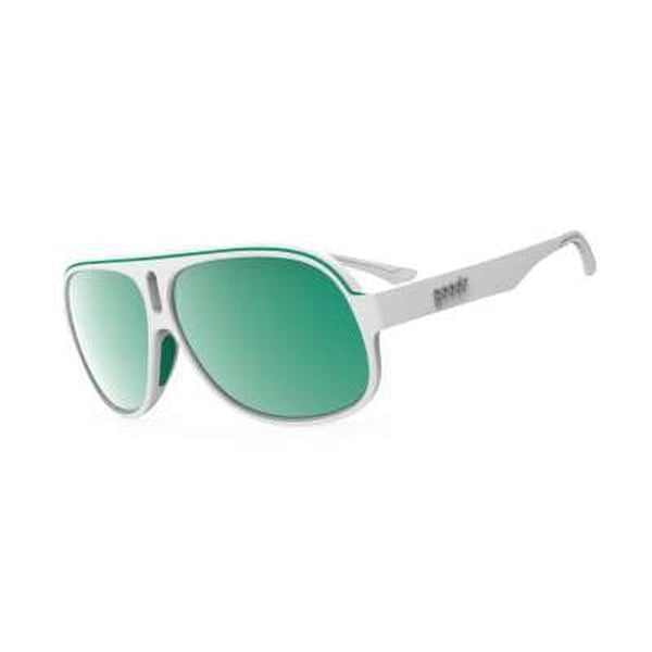 Goodr SFG Sunglasses Coffeeshop Seat Sweats - Blue Mountains Running Company