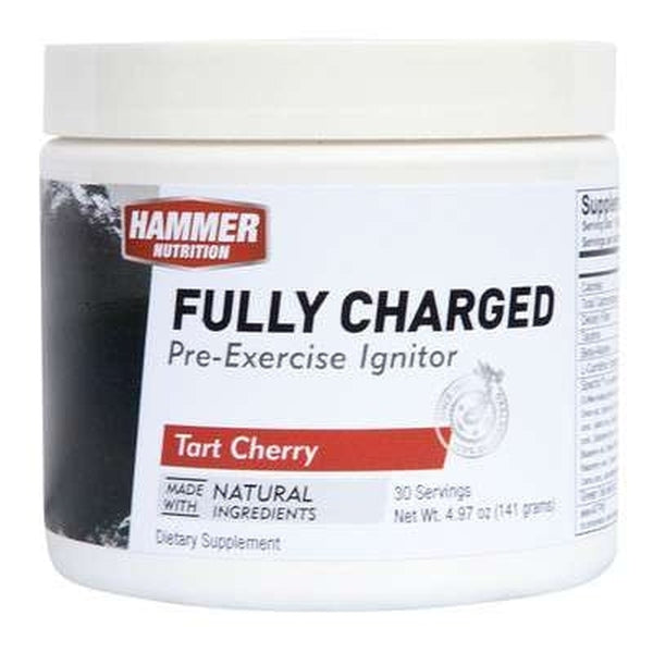 Hammer Fully Charged - Blue Mountains Running Company