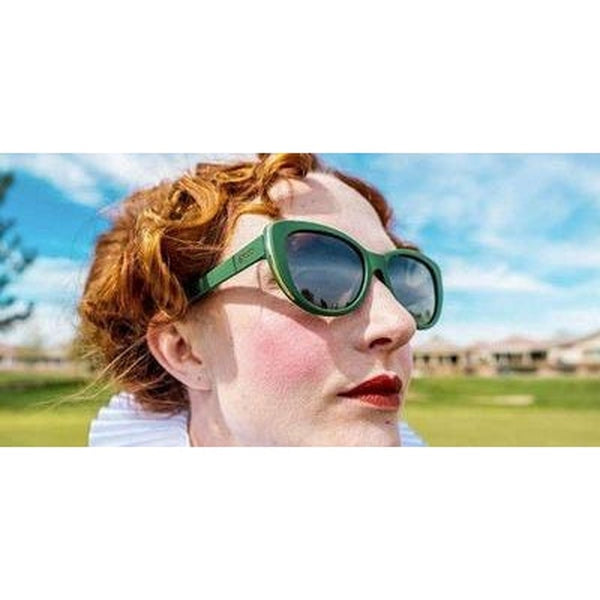 Goodr Sunglasses Mary Queen of Golf - Blue Mountains Running Company