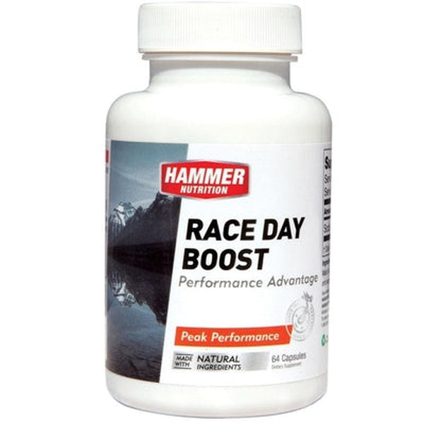 Hammer Race Day Boost 64 capsules