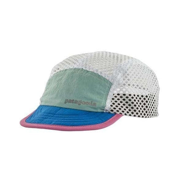 Patagonia Duckbill Cap-Blue Mountains Running Company