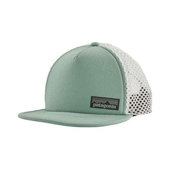 Patagonia Duckbill Trucker Hat-Blue Mountains Running Company