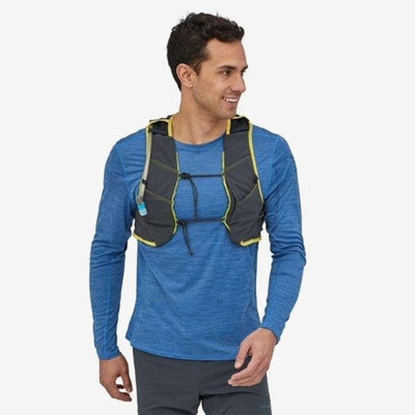 Patagonia Hydration Pack Slope Runner 8L-Blue Mountains Running Company