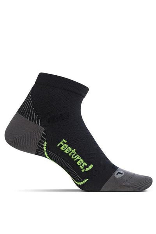 Feetures Plantar Fasciitis Relief Socks Quarter - Blue Mountains Running Company