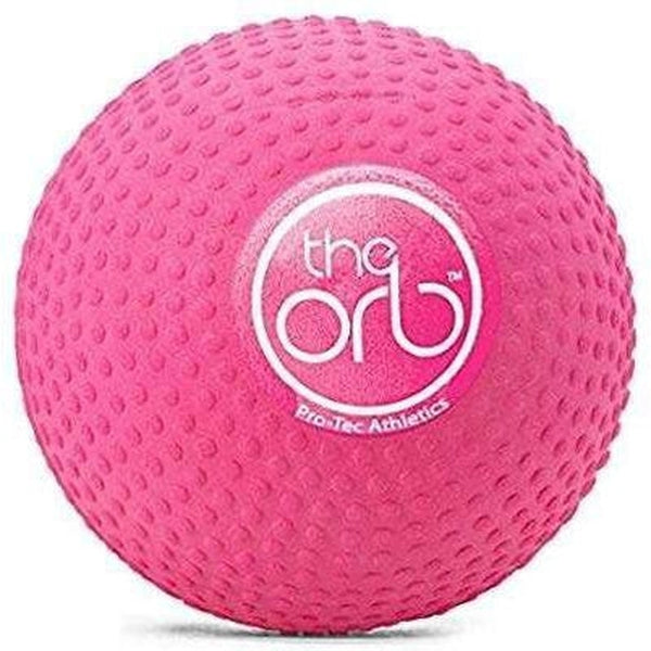 Pro-Tec The Orb Massage Ball 5 Inch-Blue Mountains Running Company
