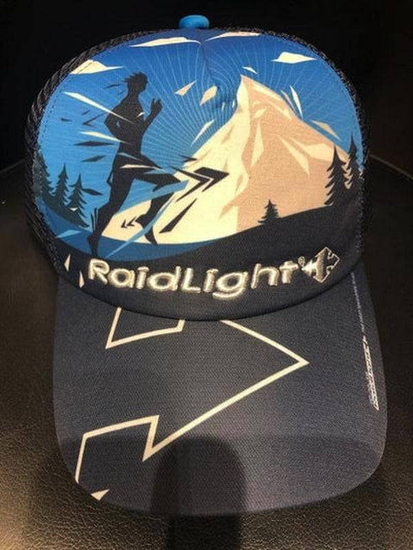 Raidlight Trucker Cap