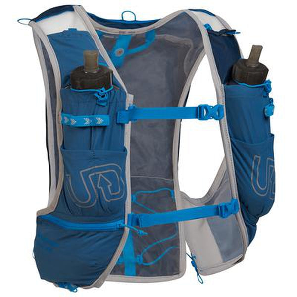 Ultimate Direction Hydration Pack Mountain Vest 5.0-Blue Mountains Running Company