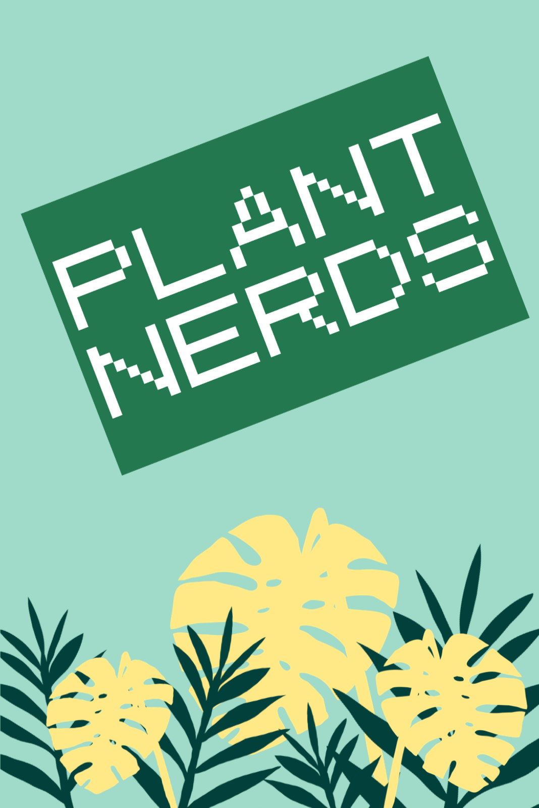 Plant Nerds eGift Card