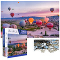 Puzzle-Goreme Hot Earth