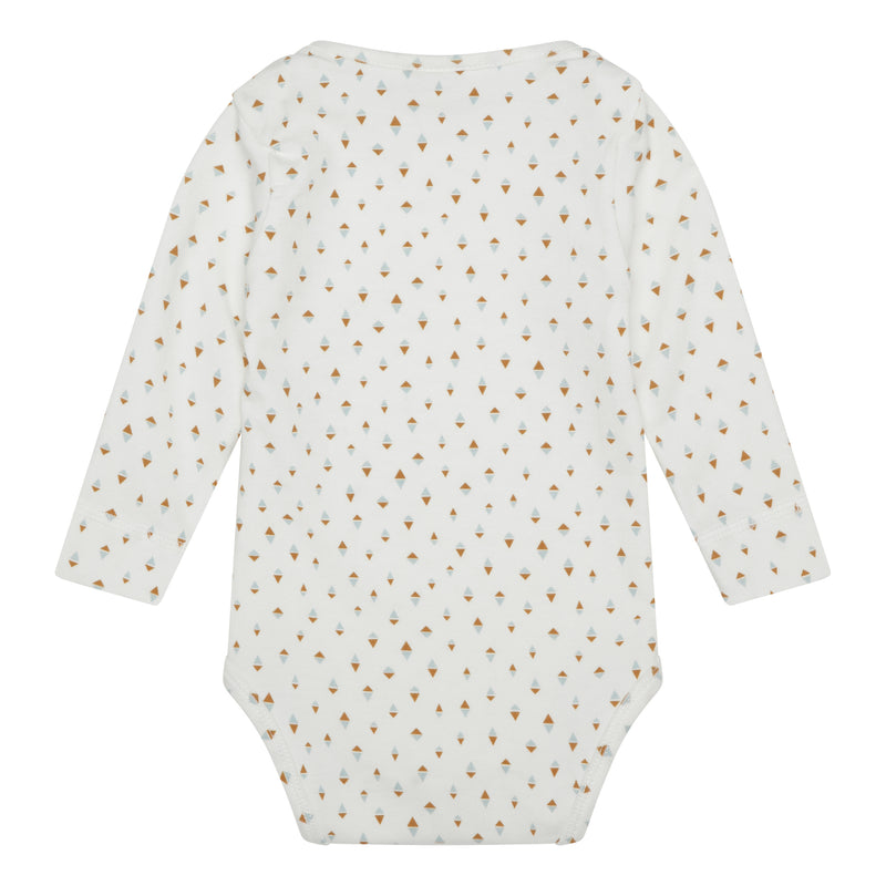 Billie Baby Body - Offwhite