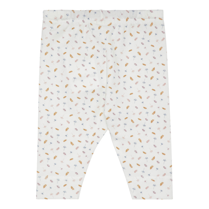 Clara Baby Pants - Offwhite