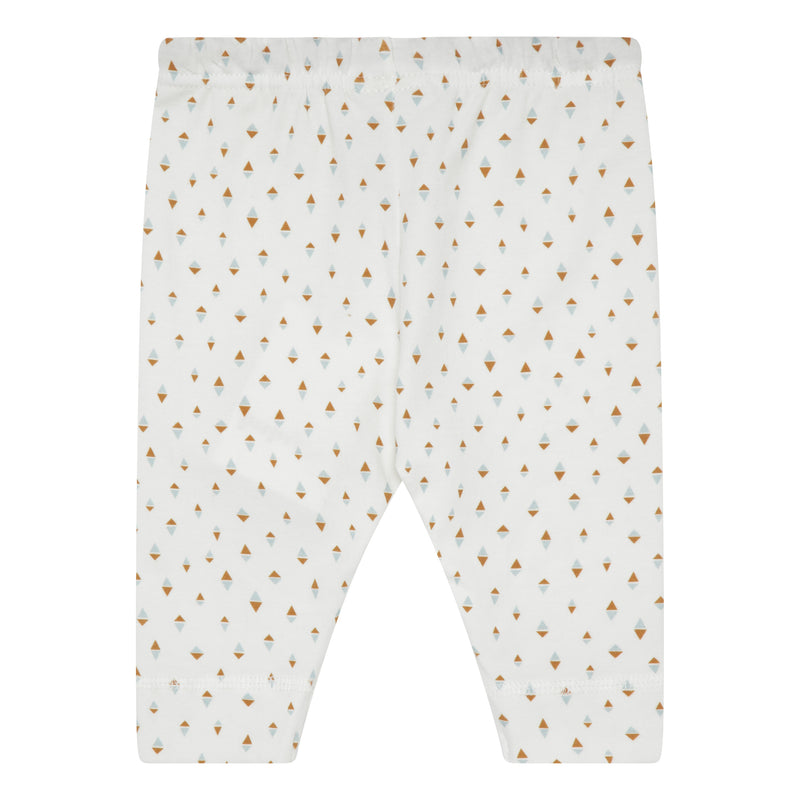 Clio Baby Pants - Offwhite