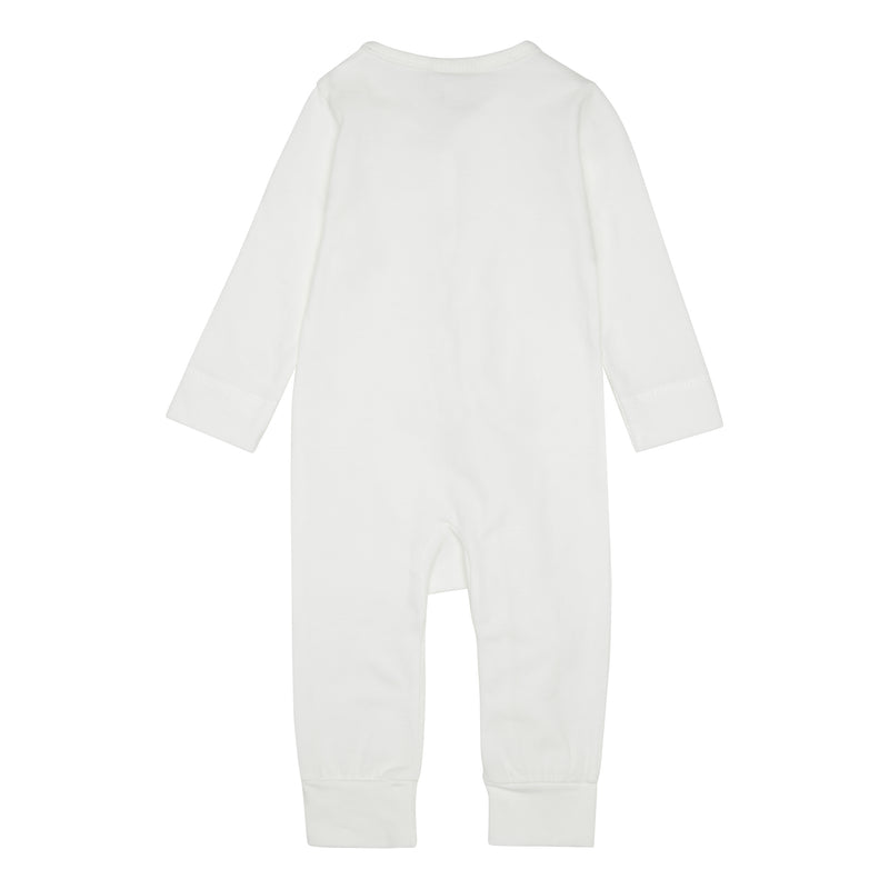 Coco Baby Jumpsuit - Offwhite