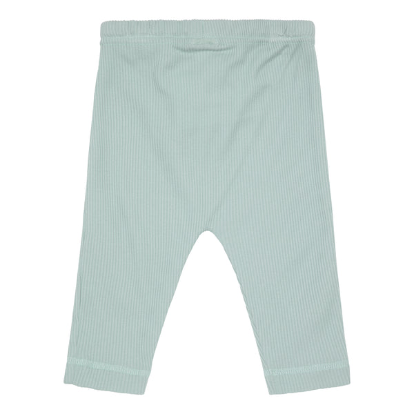 Mano Baby Pants - Dusty Mint