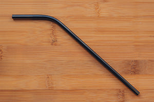 Metal Straw (Single)