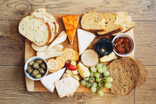 Load image into Gallery viewer, Christmas Vegan Cheeseboard