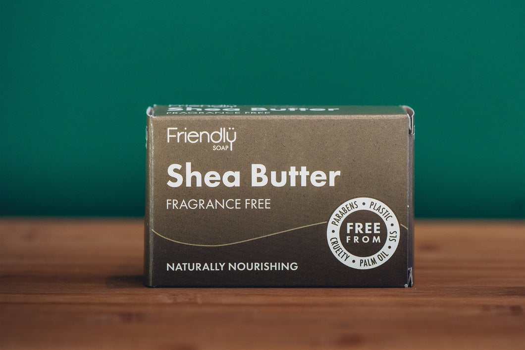Friendly Cleansing Bar