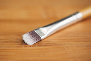 Make up Brush - Flat Eyeshadow Brush