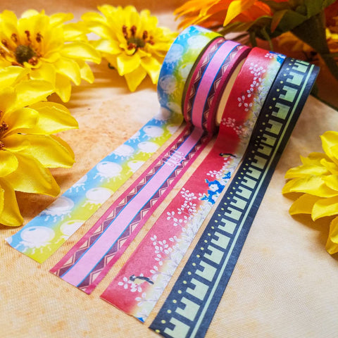 DMMD Washi Tape 15mm