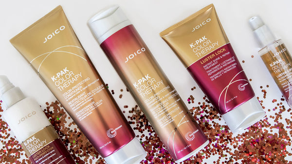 Joico for Color Treated Hair
