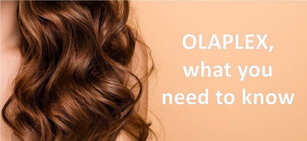 Olaplex, what you need to know