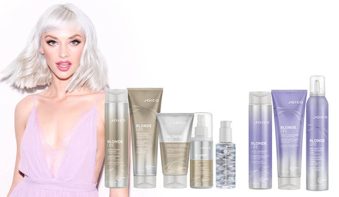 Joico for Blond