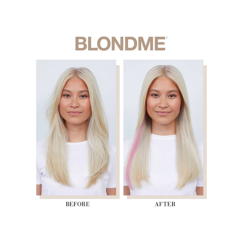 BLONDME Instant Blush Blonde Beautifier