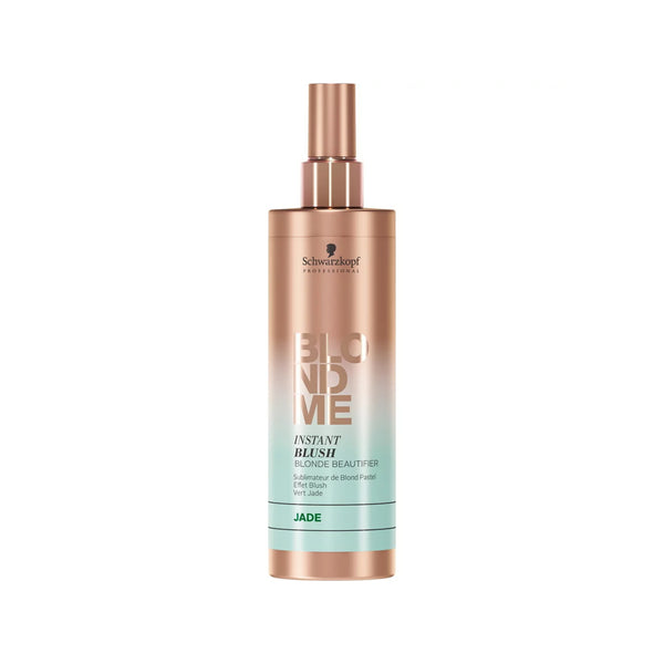 BLONDME Instant Blush Blonde Beautifier Jade