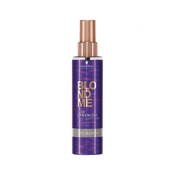 BLONDME Tone Enhancing Spray Conditioner - Cool Blondes