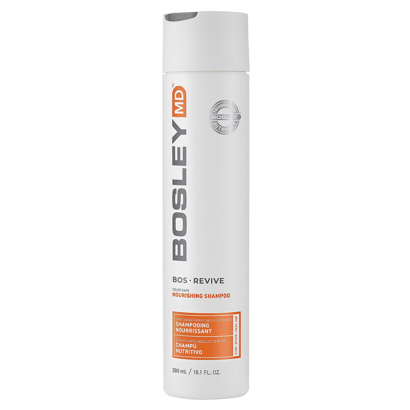 BOSLEY ORANGE SHAMPOO 300ML