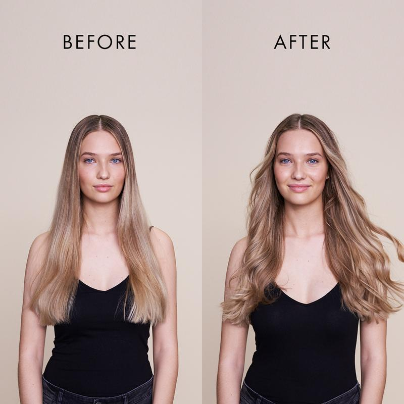 IKOO E-STYLER BEFORE AND AFTER