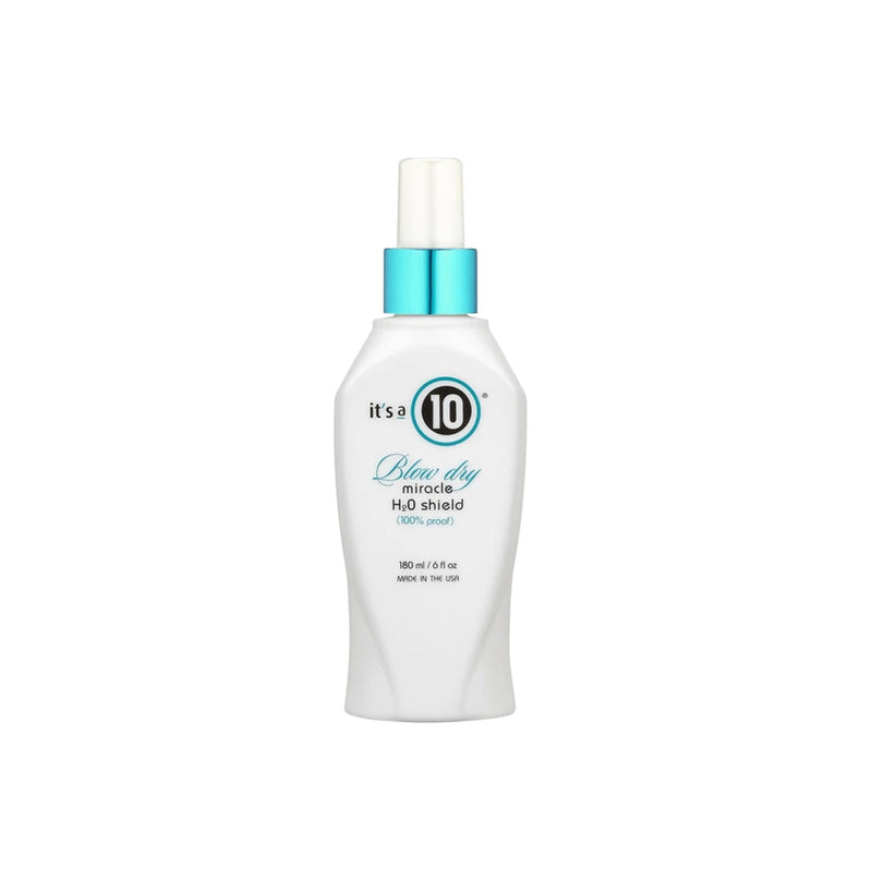It's A 10 Miracle Blow Dry H2O Shield 180ML