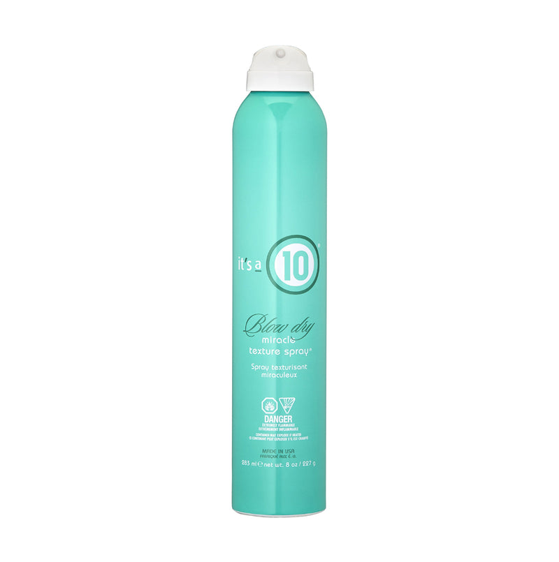 It's A 10 Miracle Blow Dry Texture Spray