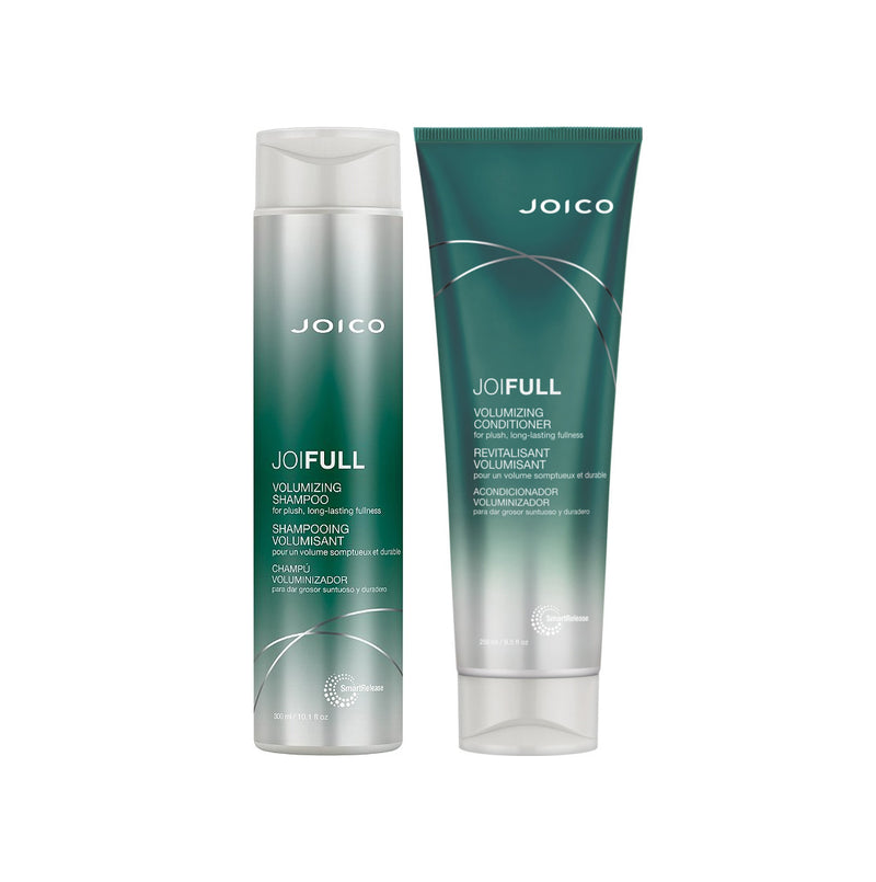 Joico JoiFull Shampoo and Conditioner