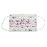 HELLO KITTY 3PLY DISPOSABLE DENTAL MASK