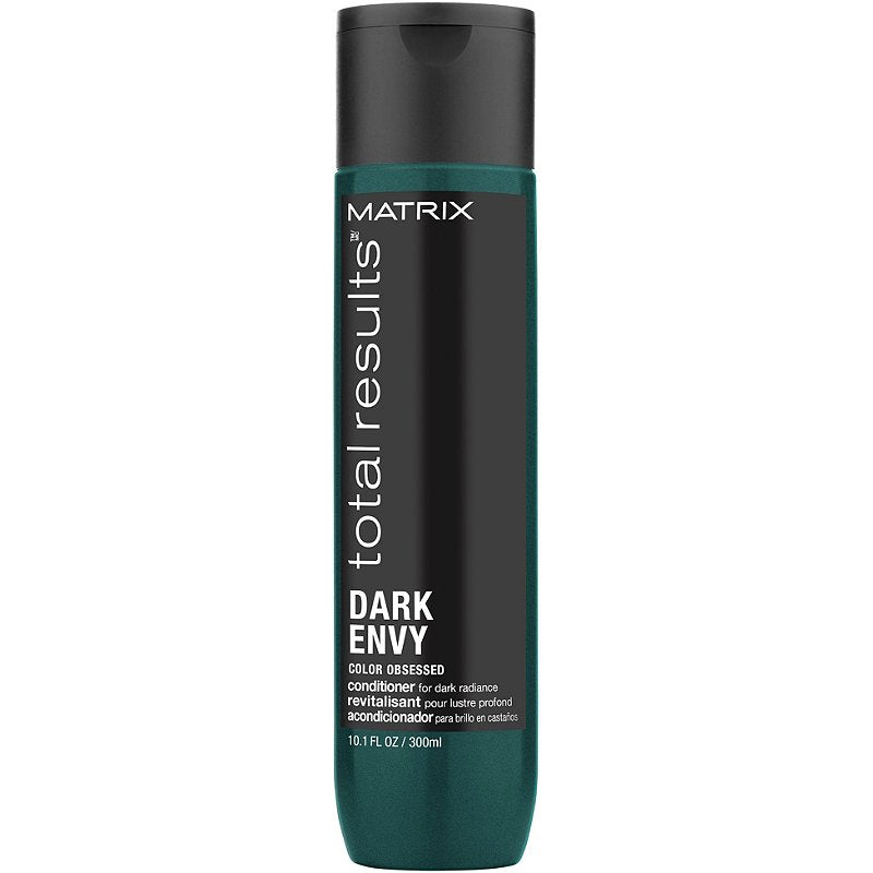 MATRIX GREEN SHAMPOO FOR DARK HAIR 300ML