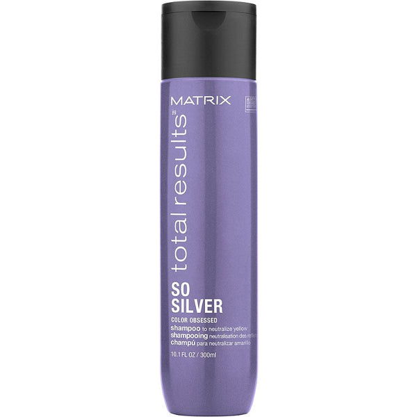 so silver blond shampoo 300ml