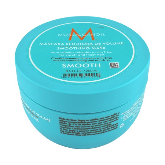 MOROCCAN OIL SOOTHING MASK
