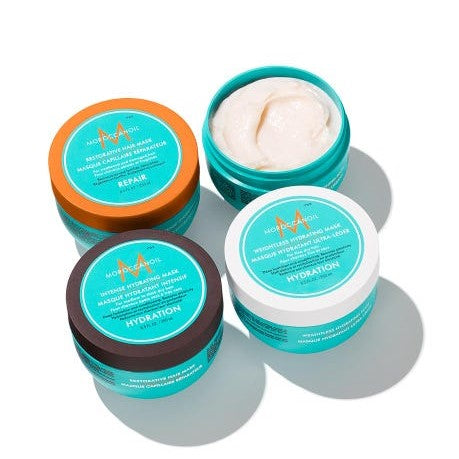 MOROCCANOIL HAIR MASK COLLECTION
